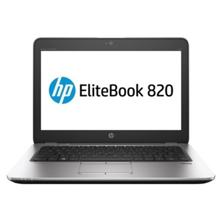 HP EliteBook 820 G3: характеристики и цены