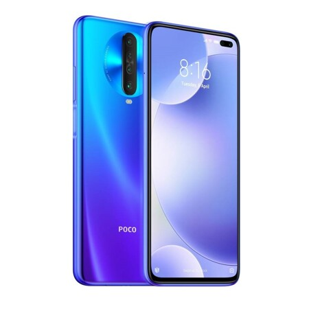 Xiaomi Poco X2 6/64GB: характеристики и цены