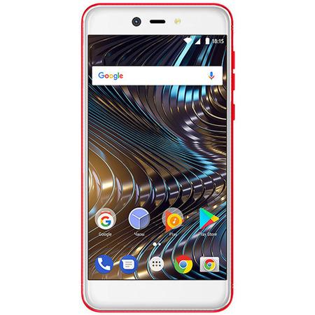 BQ Mobile BQ-5209L Strike LTE