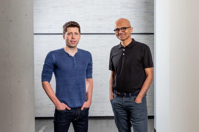 Каким станет искусственный интеллект будущего от Microsoft и OpenAI