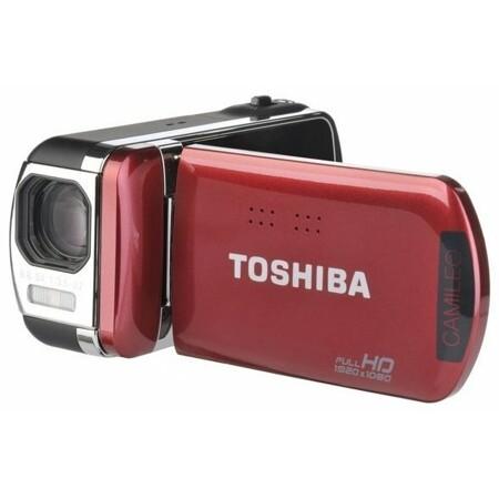 Toshiba Camileo SX500: характеристики и цены