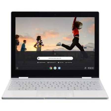 "Google Pixelbook (Intel Core i7 7Y75 1300MHz/12.3""/2400x1600/16GB/512GB SSD/DVD нет/Intel HD Graphics 615/Wi-Fi/Bluetooth/Chrome OS): характеристики и цены"