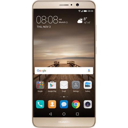 Huawei Mate 9 Dual SIM: характеристики и цены