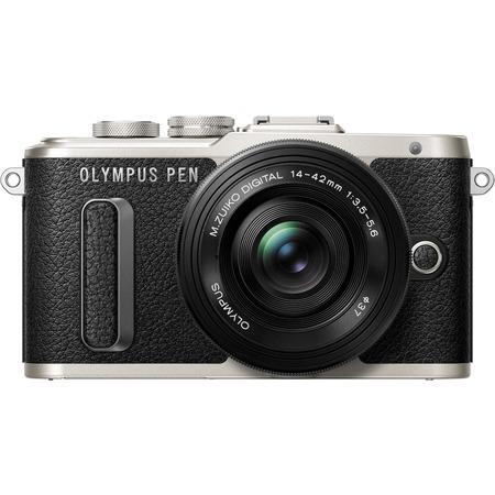 Olympus PEN E-PL8 14-42 Kit