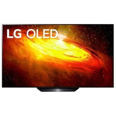 "LG OLED65BXRLB 65"" (2020): характеристики и цены"