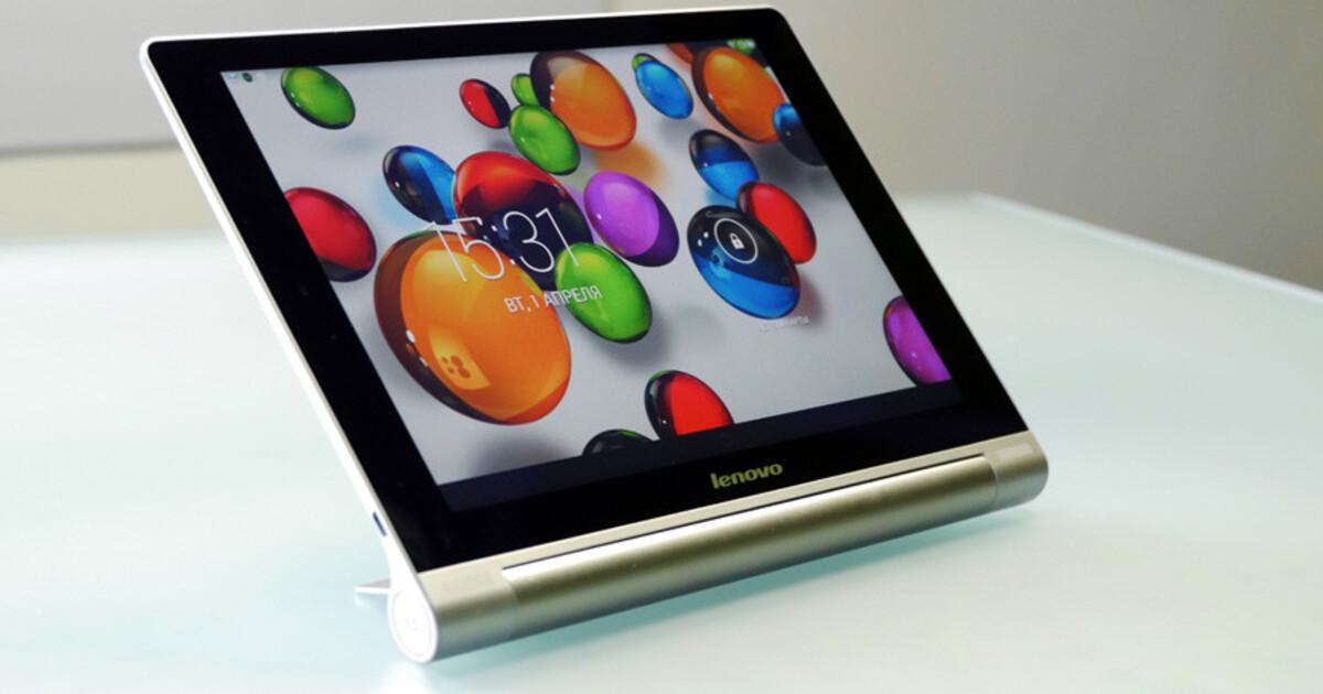 131d4527bb7d Обзор Lenovo Yoga Tablet 10 HD+. Необычный планшет с долгим временем работы  - Hi-Tech Mail.ru
