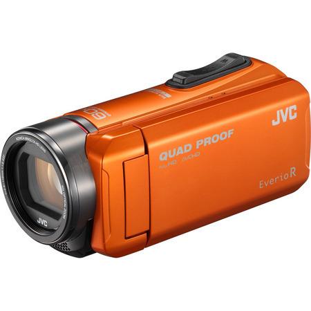JVC Everio GZ-R405