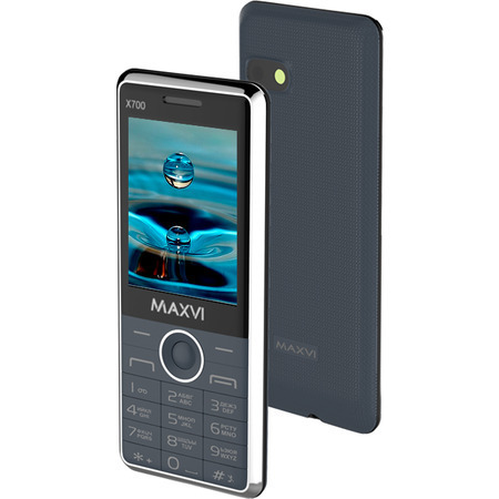 MAXVI X700
