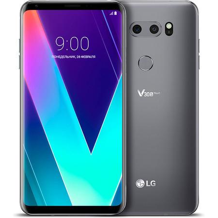 LG V30S ThinQ 128GB: характеристики и цены