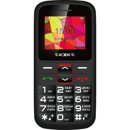teXet TM-B217: характеристики и цены