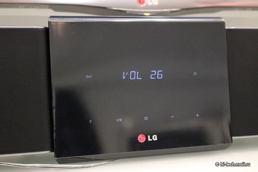 3D Саундбар Lg Bb5430a Инструкция