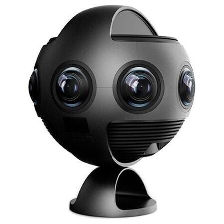 Insta360 Titan: характеристики и цены