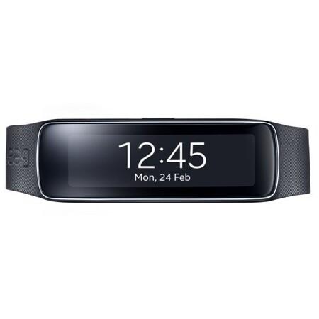 Samsung Gear Fit: характеристики и цены