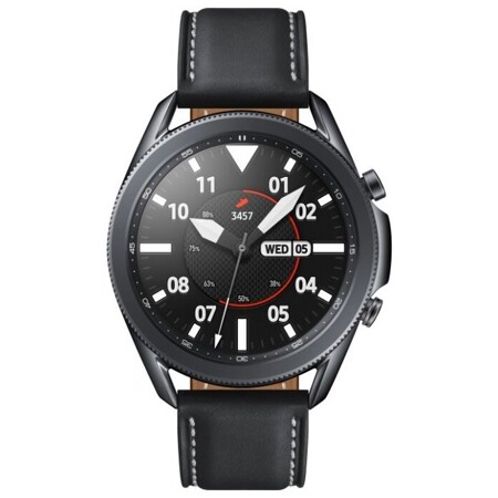 Samsung Galaxy Watch3 45мм: характеристики и цены