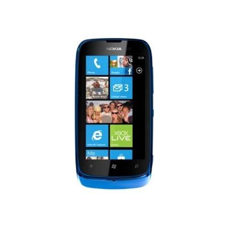 Nokia Lumia 610: характеристики и цены