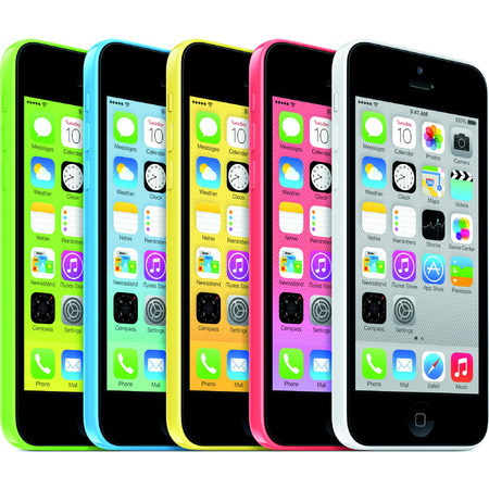 Apple iPhone 5C 32GB: характеристики и цены