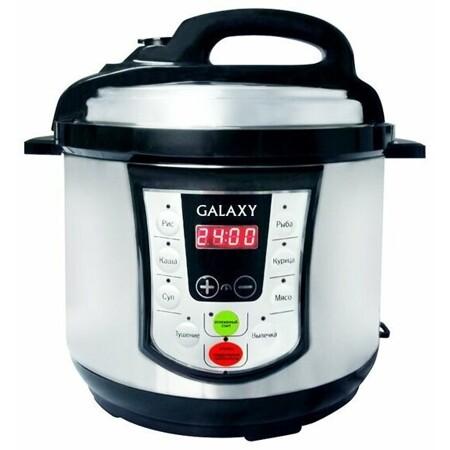 GALAXY GL2651: характеристики и цены