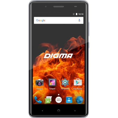 Digma Vox Fire 4G