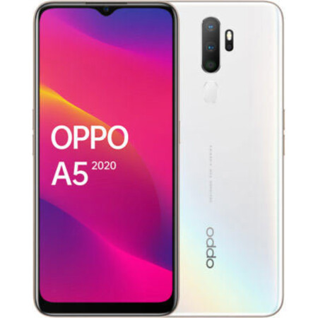OPPO A5 2020: характеристики и цены