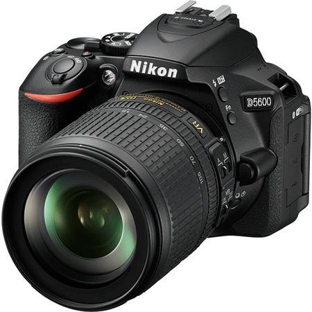 Nikon D5600 18-105VR