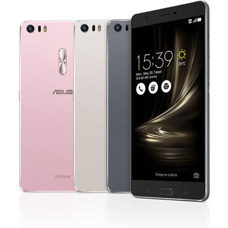 ASUS Zenfone 3 Ultra (ZU680KL) 64GB