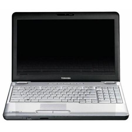 """Toshiba SATELLITE L500-1WP (Core i3 330M 2130 Mhz/15.6""""/1366x768/4096Mb/320Gb/DVD-RW/Wi-Fi/Bluetooth/Win 7 HP): характеристики и цены"""