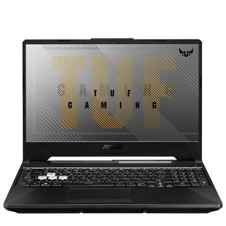 "ASUS TUF Gaming FX506 (/15.6""/1920x1080): характеристики и цены"