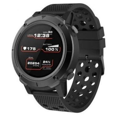 Canyon Smart watch, 1.3inches IPS full touch screen, Alloy+plastic body,GPS function, IP68 waterproof, mult: характеристики и цены