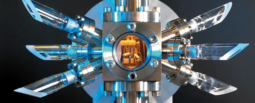 fe76265b Пленение тория позволит создать самые точные атомные часы в мире - Hi-Tech  Mail.ru
