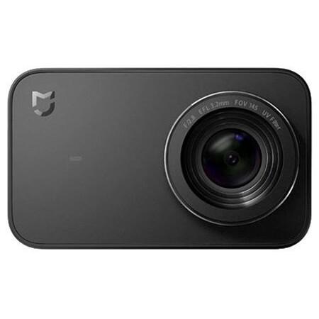 Xiaomi Mijia Mi Action Camera 4K: характеристики и цены