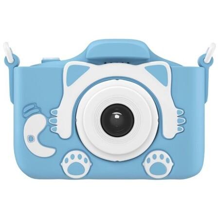 GSMIN Fun Camera Kitty со встроенной памятью и играми: характеристики и цены