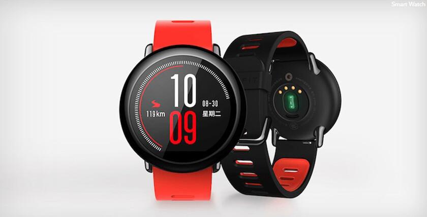 Ремонт умных часов Xiaomi в Питере
