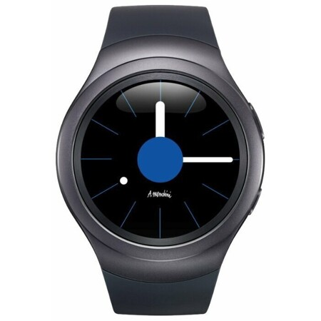 Samsung Gear S2: характеристики и цены