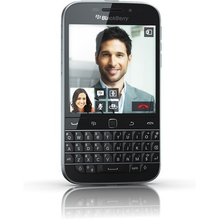 BlackBerry Classic: характеристики и цены