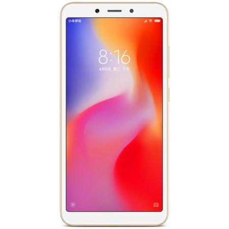 Xiaomi Redmi 6A 16GB: характеристики и цены