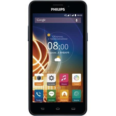 Philips Xenium V526: характеристики и цены