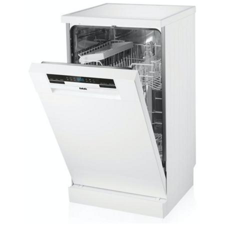 BBK 45-DW 114 D белый: характеристики и цены