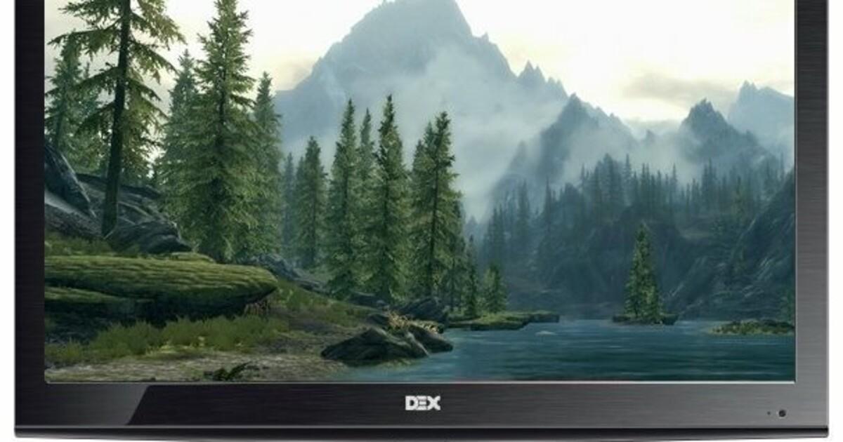Dex Pics