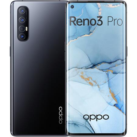 OPPO Reno3 Pro 12/256GB: характеристики и цены