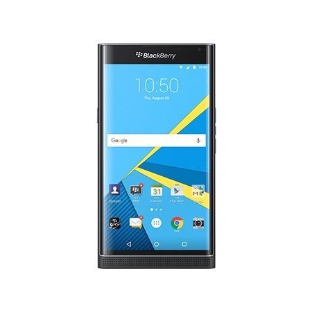 BlackBerry Priv: характеристики и цены