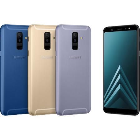 Samsung Galaxy A6+ 64GB