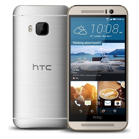HTC One M9: характеристики и цены