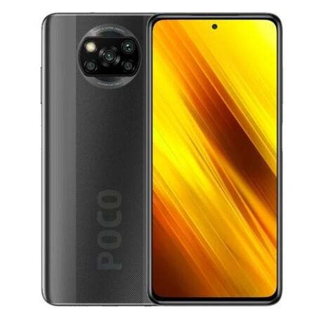 Xiaomi Poco X3 NFC 6/128GB: характеристики и цены