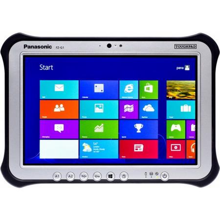Panasonic Toughpad FZ-G1mk4