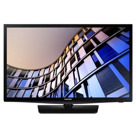 "Samsung UE24N4500AU 24"" (2018): характеристики и цены"