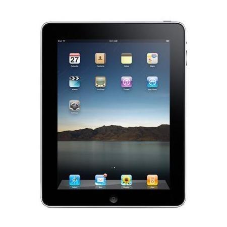 Apple iPad (2010) WiFi 64GB