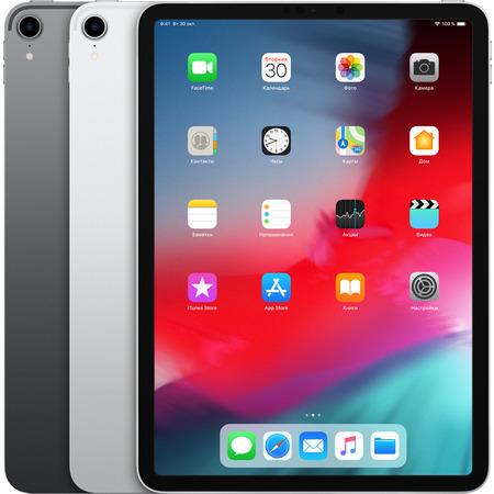 "Apple iPad Pro 11"" WiFi 256GB"