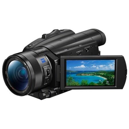 Sony FDR-AX700: характеристики и цены