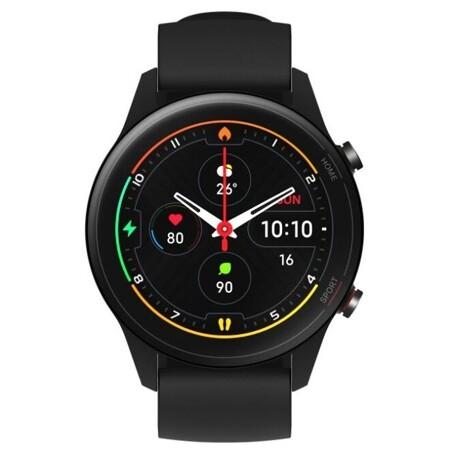Xiaomi Mi Watch: характеристики и цены