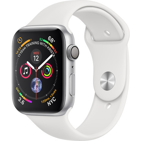 Apple Watch Series 4 Aluminum 40